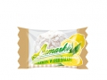 Lumarki lemon wafer balls